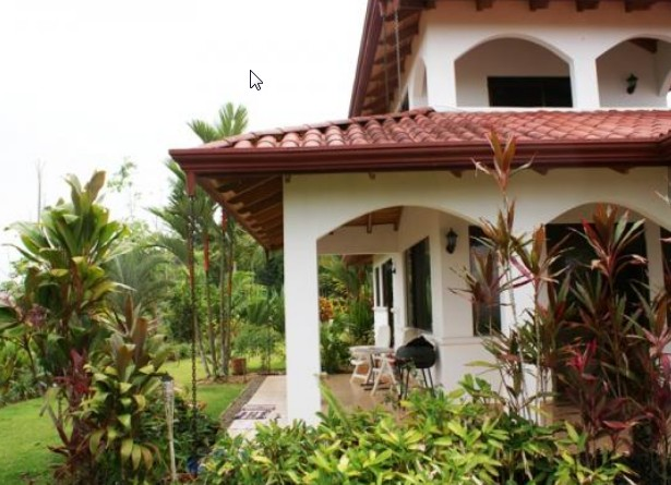 farm for sale, Platanillo, Platanillo, costa rica real estate, fruit farm, Dominical Real estate, bananas, cafe, working horse farm, farm for sale in san isidro, property for sale in Platanillo