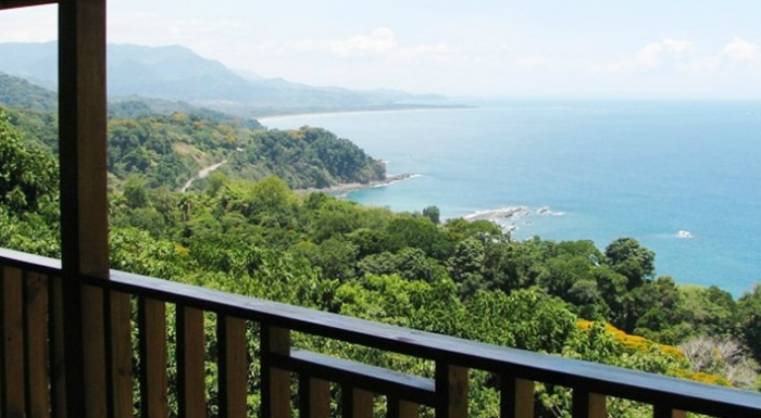 Dominical Luxury Vacation Rental Panoramic Ocean View, Best Vacation Rental in Costa Rica, Amazing Panoramic Ocean View,  Jaw dropping Panoramic Ocean View of Pacific coast Costa Rica, Dominical Rentals, cheap Rental, Ocean view Rental Dominical, Dominica