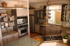 kitchen, gourmet, paradise, entertain,