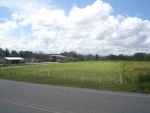 Commercial Property, usable land, investment opportunitiy, Dominical, Uvita, Osa, Drake Bay, crossraods, intersection, airport, bus, easy access, road frontage.
