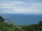 Uvita, panoramic ocean view, Whales Tail view, island view, titled property, residential lot, for sale, hotel, bed and breakfast, B&B, cabinas, rental income, investment opportunity, retirement, near town center, near bank, supermarket, airport