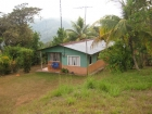 dominical real estate, farm for sale, platanillo, near dominical, commercial property, house for sale, on main road, 14 acres, close to San Isidro, 2 supermarkets, hotel property, residential lots, home sites, hills, mountain property