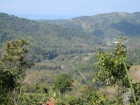 Dominical real estate, property in dominical, lots for sale, gated community, private, secure, Talapia, waterfall, property, ocean view, mountain and valley views, deal, great price, $119,900, investment, retirement