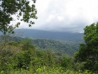 dominical real estate, platanillo real estate, lot for sale, 2 lots, ocean, mountain, valley, diamante waterfall, views, ready to build, water, power, access, main road to San Isidro, 15 minutes to Dominical, great location, private road entrance