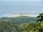 Uvita real estate, lot for sale, ocean view property, land for sale, waterfall property, swimming hole, exclusive community, only 7 lots, only 4 left, $295,000, monkeys, nature, retirement, toucan, views, mountain and valley, beaches, Whales Tail