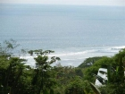 Dominical real estate, ocean view, property, waves view, titled land, next to beach, walk to the beach, Ayacucho, best communities, southern zone, surf, sand, beach, close, guarded community, desired area, restaurants supermarkets, easy access