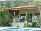 Rental, in Dominical, Dominical Rental, sustainable development, dominical rental, Pool, rolling hills, close to town, beaches, restaurants, super markets, Jungle, private Retirement, investment opportunity, waterfalls, Costa Rica