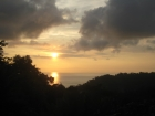 Dominical real estate, property for sale, ocean view, escalares, dominical costa rica, easy access, marina vista 1, $145,000 USD, ocean view lot for sale in dominical, property for sale near dominical, retirement, beach, mountains, close to everything