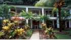 dominical hotel for sale, resort for sale, river front hotel, bar and restaurant, turnkey hotel business, dominical real estate, investment opportunity, best location
