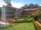 hotel and casino for sale, manuel antonio, quepos real estate, hotel with commercial center, restaurant, pool, landmark hotel, casino license, turnkey hotel business