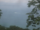 dominical real estate. dominical property, ocean view property, in dominical, land for sale, lot for sale, whales tail, escalare property, close ot the beach, playa dominical, amazing ocean views, incredible ocean views, white water views