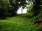 dominical real estate, top of the hil, estate lot, ocean view property, dominical property, escalares, costa rica
