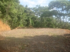 dominical real estate, ocean view property, building site with ocean view, escalare dominica, dominical lot for sale, ocean view lot, close to dominical, beach property, private community, expansive ocean view