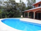 ojochal real estate, 3 bedroom house, on over 2 acres, home for sale, near town center, close to beaches, close to restaurants, easy access