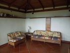 dominical long term rental, rental home, dominical real estate, ocean view house, ocean view home for sale, in dominical, lagunas, fruti trees, trails, pool, manuel antonio view