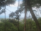 dominical real estate, hatillo property, ocean view lot for sale, ocean view lot in dominical, manuel antonio view, building site, hatillo, dominical, playa matapalo