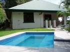vacation rentalin dominical, beach hosue for rent, dominicalhomes for rent, walking distance to the beach