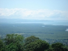 Costa Azul, Ocean view, white water ocean view, investment opportunity, property in Dominical, Uvita Real Estate, retirement, Golf course, private, retiree, road to Quepos, mountain view, paradise, dream property, usable land, land for sale, retire in par