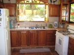 Private, secure, ocean view house for sale, Dominical, Lagunas, Uvita, Southern Zone, investment, opportunity, Full Kitchen