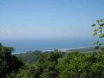 Amazing Ocean views of Playa Guapil, Playa Dominical, Dominical property, real estate in Costa Rica, home for sale, estate property for sale, investment opportunity, home, paradise,
